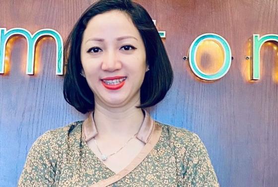 Ms Linh