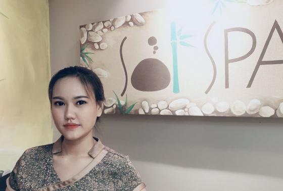 Ms Ngân