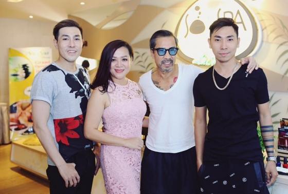 Khai Trương Sỏi Luxury 1