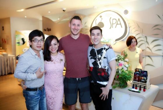 Khai Trương Sỏi Luxury 3