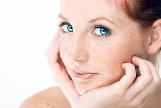 Những đốm nâu trên da bạn là NÁM hay TÀN NHANG?